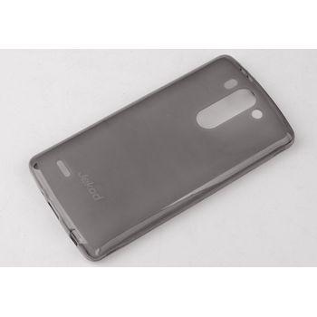 Jekod TPU silikonový kryt pro LG D722 G3s, černá