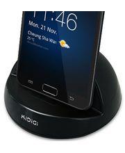 Kidigi dobíjecí a synchronizační kolébka pro Samsung Galaxy Note