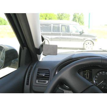 Brodit ProClip montážní konzole pro Škoda Fabia/Roomster 08-15, vlevo na sloupek