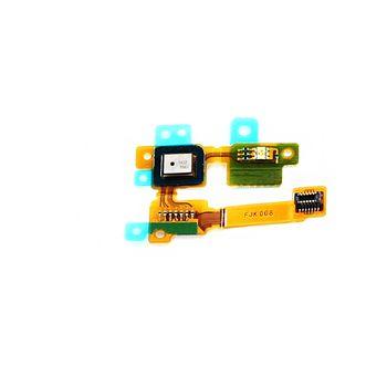 Náhradní díl mikrofon s flex kabelem pro Sony C6903 Xperia Z1