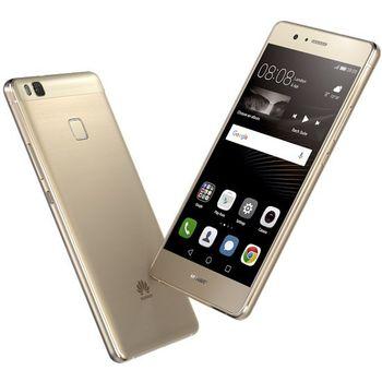 Huawei P9 Lite Dual SIM, zlatý
