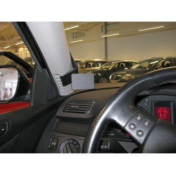 Brodit ProClip montážní konzole pro Volkswagen Passat 12-14, vlevo na sloupek