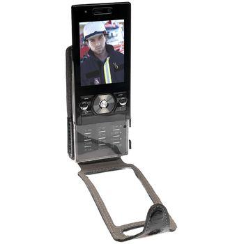 Krusell pouzdro Dynamic - Sony Ericsson G705