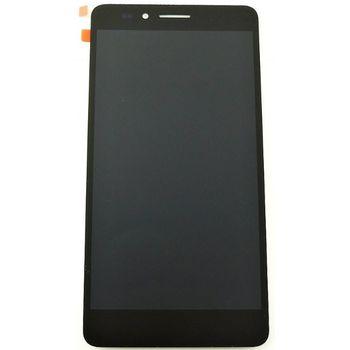Náhradní díl Honor 5X LCD Display + dotyková deska černá