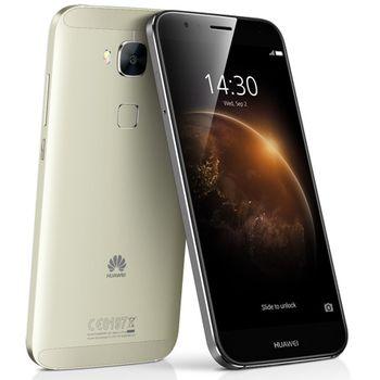 Huawei G8, zlatý