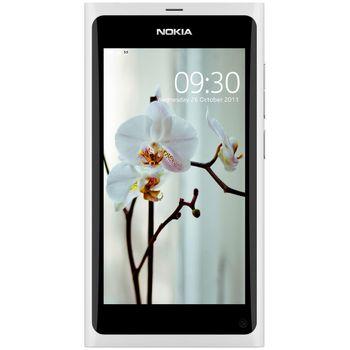 Nokia N9 White, 64GB