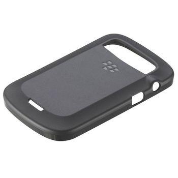 BlackBerry pevný kryt pro BlackBerry 9900/9930, černá