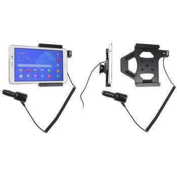 Brodit držák do auta na Huawei MediaPad T1 8.0 bez pouzdra, s nabíjením z cig. zapalovače