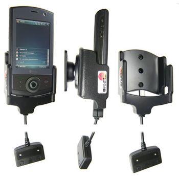 Brodit držák s adaptérem 3 v 1- HTC P3650 Touch Cruise - kabel 40cm