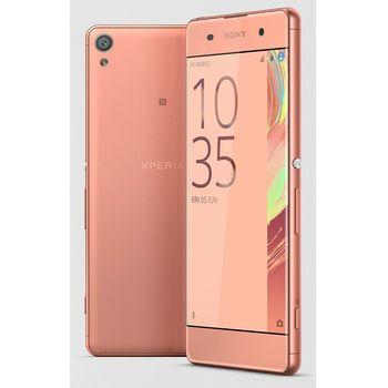 Sony Xperia XA F3111, růžový
