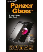 PanzerGlass ochranné premium sklo pro Apple iPhone 7 plus, černá