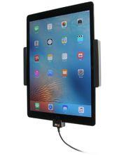 Brodit držák do auta na Apple iPad Pro bez pouzdra, se skrytým nabíjením