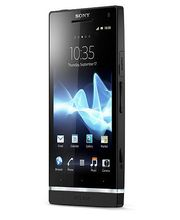 Sony Xperia S 32GB (LT26i) - černá