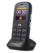 Alcatel One Touch 282 černá