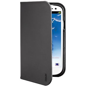 Artwizz Seejacket pouzdro Folio pro Samsung Galaxy S III - černé