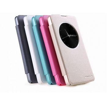 Nillkin Sparkle S-View Pouzdro pro LG G3, černý