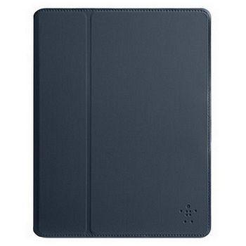 Belkin pouzdro se stojánkem FormFit pro Apple iPad Air, šedé