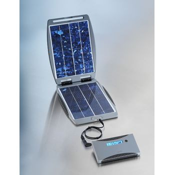 Minigorilla + Solargorilla - pro netbooky/mt/PDA/GPS/MP3