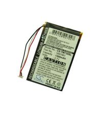 Baterie (ekv. VF8) pro TomTom Go 530 Live, 630T, 720, 730T, 930T, Li-pol 3,7V 1300mAh