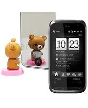Fólie Brando zrcadlová - HTC Touch Pro 2