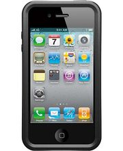 Otterbox - Apple iPhone 4/4S Reflex Series - černá