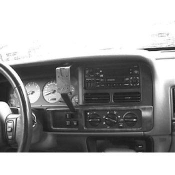 Brodit ProClip montážní konzole pro Jeep Grand Cherokee 96-98, na střed