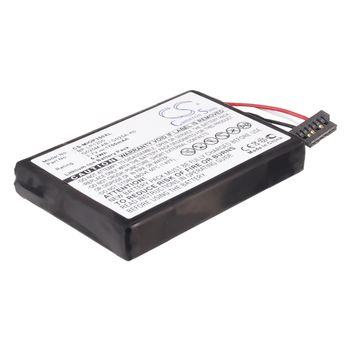 Baterie pro Mitac Mio P350 (1700mAh) Li-ion