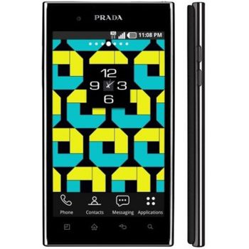 LG P940 Prada 3.0 - předváděcí zařízení, plná záruka 2 roky