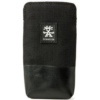 Crumpler Private iPhone, černé