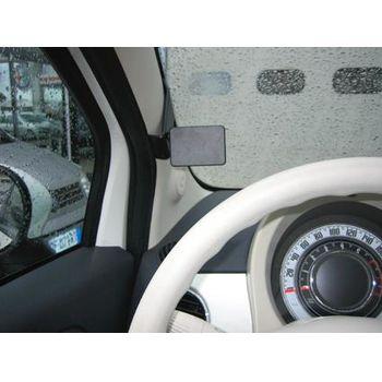 Brodit ProClip montážní konzole pro Fiat 500 07-15, vlevo na sloupek