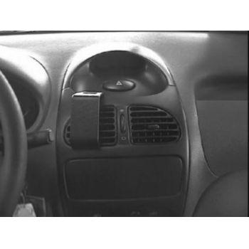Brodit ProClip montážní konzole pro Peugeot 206 99-08, na střed vlevo