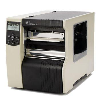 Tiskárna Zebra 170XI4 300DPI,RWD 170-80E-00203