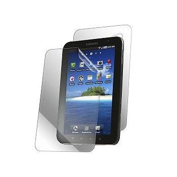 Fólie InvisibleSHIELD Samsung P1000/P1010 Galaxy Tab (celé tělo)