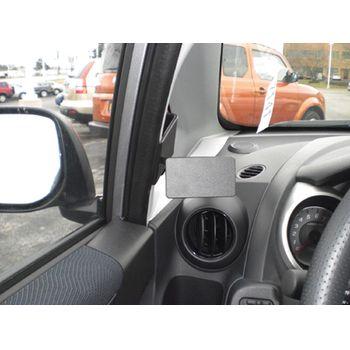 Brodit ProClip montážní konzole pro Honda Jazz 09-14, vlevo na sloupek