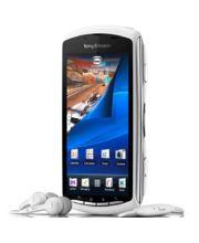 Sony Ericsson Xperia PLAY - bílá