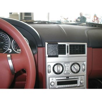 Brodit ProClip montážní konzole pro Chrysler Crossfire 04-07, na střed vlevo