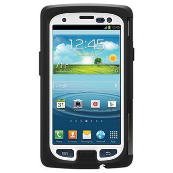 Otterbox - Samsung Galaxy S III Armor - modrá/bílá