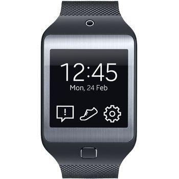 Samsung GALAXY Gear 2 Neo, R381, černé, rozbaleno, záruka 24 měsíců