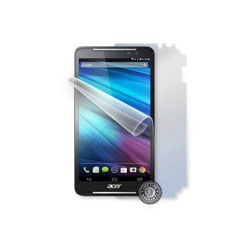 ScreenShield fólie na celé tělo pro pro Acer ICONIA Talk S