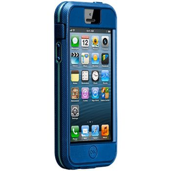 Case Mate Tough Xtreme Case pro Apple iPhone 5 Blue