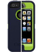 Otterbox - Apple iPhone 5 Defender - zelená/modrá