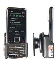 Brodit držák do auta na Nokia 6700 Classic bez pouzdra, bez nabíjení