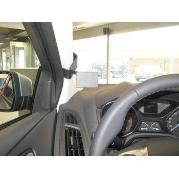 Brodit ProClip montážní konzole pro Ford Focus 11-16, vlevo na sloupek