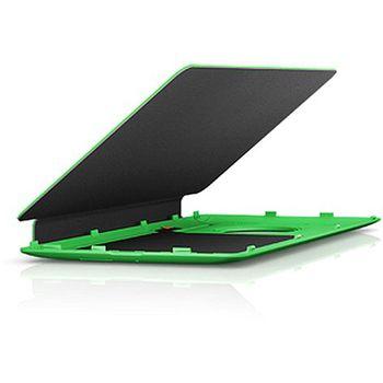 Nokia CP-627 flipové pouzdro Nokia Lumia 830,zelená
