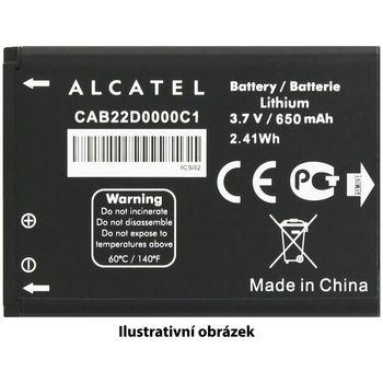 Alcatel baterie CAC2000012C2 pro Alcatel Idol S OT6034, 2000 mAh Li-Pol, eko-balení