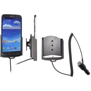 """Brodit držák do auta na Samsung Galaxy Mega 6.3"""" bez pouzdra, s nabíjením z cig. zapalovače"""