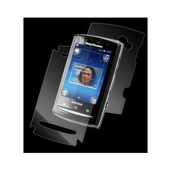 Fólie InvisibleSHIELD Sony Eric. X10 mini Pro (maximální ochrana)
