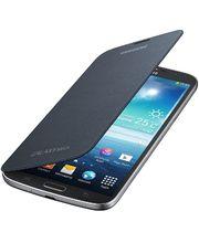 Samsung flipové pouzdro EF-FI920BB pro Galaxy Mega 6.3, černá