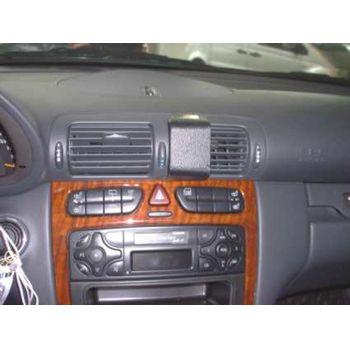 Brodit ProClip montážní konzole pro Mercedes Benz C-Class (180-320) 00-06, na střed