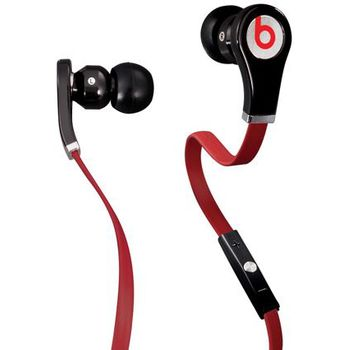 Beats by Dr.Dre Tour Control Talk, černá - předváděcí kus, záruka 24 měsíců